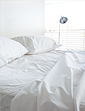 High Thread Count Percale
