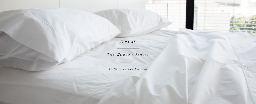 The World's Finest - Truth About Thread Count